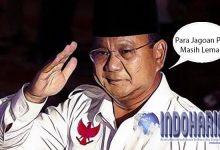 Jagoan PKS Masih Lemah Dalam Bursa Cawapres Prabowo, Inilah Daftar-Daftarnya