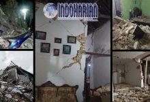 HEBOH!! Sumenep Madura Diguncang Gempa Bumi!! Begini Kondisinya