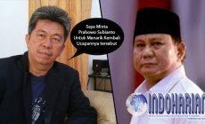 Permalink to Masyarakat Terima Suap, Ini Maksud Anjuran Prabowo!!
