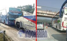 Permalink to WASPADA!! Insiden Tol Cipali Terulang Kembali!!