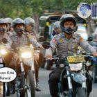 Waduh, Tindakan Ini Yang Dilakukan Polda Untuk Ormas Konvoi Takbiran