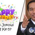 Jokowi Kirain Info Penting Rupanya Ini Yang Terjadi