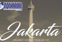 Ini 3 Tempat Wisata Yang Cocok di Kunjungi Saat Ulang Tahun Jakarta 491