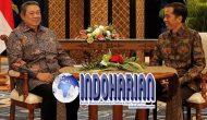 Permalink to Ini Pernyataan SBY Tentang Proses Komunikasi SBY-Jokowi
