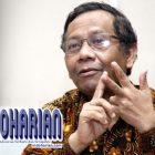 Inilah Isi Dari Isu Jokowi Ditanggapi Mahfud