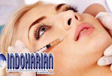 Inilah Pantangan Sesudah Suntik Botox