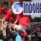 Insiden Maut Sembako Pada Saat Acara 'Untukmu Indonesia'