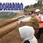 Iriawan Genjot Megaproyek di Provinsi Jabar