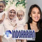 Istri Ricky Harun Hijrah Buat Heboh!!!
