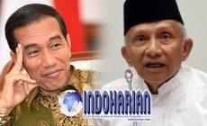 Permalink to Jokowi Ditolak Amien, Ada Apa???