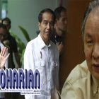 Jokowi Pengaruhi Saham Indonesia di Bawah Kepemimpinannya