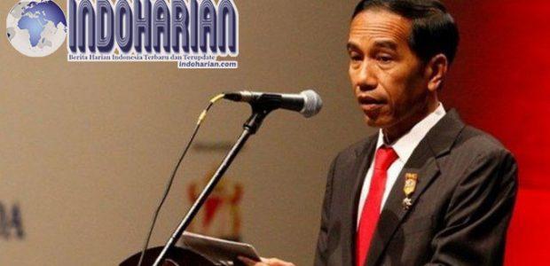 Jokowi Pidato Politik Kebohongan Itu Adalah Sindiran Halus