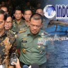 Jokowi Sampaikan Dukacita Atas Insiden KM Sinar Bangun