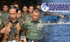 Permalink to Jokowi Sampaikan Dukacita Atas Insiden KM Sinar Bangun