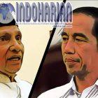 Jokowi Sanjung Amien, Ini Sebabnya