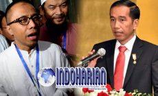 Permalink to Jokowi Tepis Antek Asing Untuk Orang Yang Ingin Menjatuhkan Dirinya