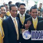 Jubir TKN Dikumpulkan Jokowi Karena Melakukan Politik Kebohongan?