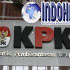 KPK Mendukung Aturan Mantan Korupsi Dilarang Nyaleg