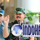 KSAU: Purnawirawan Ikut Pilkada Jangan Pengaruhi Anggota TNI