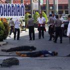 Kabar Mengejutkan Empat Jenazah Teroris Pekanbaru!!!