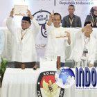 Kampanye Dua Periode Terhenti, Karena Prabowo-Sandi Norut 02