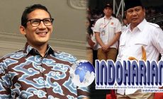 Permalink to Kenapa Prabowo Dijumpai Sandiaga??