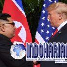 Kim dan Trump Gugup, Kenapa?
