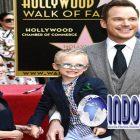 Kocak, Ternyata Anak Chris Pratt, Tidak Suka Dengan Star-Lord