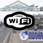 Bekasi Hadirkan Free Wifi Siap Di Gunakan Oktober Nanti