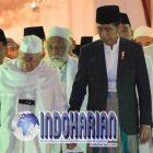 LAGI!!! Sokongan Bagi Jokowi-Ma'ruf Semakin Kuat!!