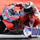 Lorenzo Pimpin MotoGP, Rossi Berada di Posisi ke 18