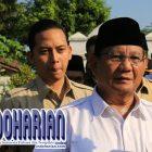 Mantap!! Manuver Politik Prabowo Jelang Pendaftaran Capres-Cawapres