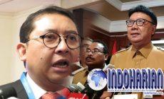 Permalink to Mendagri Kampanyekan Jokowi, Begini Kata Fadli