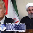 Mengejutkan!! Sanksi AS Ditepis Iran