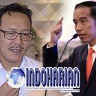 Menkes Dan Dirut BPJS Ditegur Jokowi, Ada Apa?