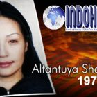 Misteri Pembunuhan Wanita Mongolia Terungkap!!