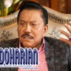 PKPI Pimpinan AM Hendropriyono Mempersoalkan Kubu Haris