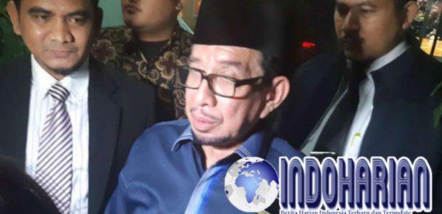 PKS Ingatkan Kader Untuk Kerja Nyata Bukan Kerja Hoax