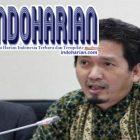 PKS Tak Khawatir Besarnya Koalisi Besar Poros Jokowi