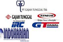 Inilah Nama Baru GT Radial, Ban Dari PT Gajah Tunggal Tbk
