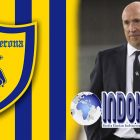 Pelatih Chievo Dipecat Karena Melakukan Hal Ini
