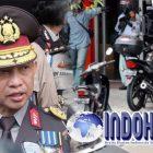 Pemilik Bom Di Pasuruan Terkait Dengan Perampokan Bank