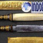 Penemuan Senjata Luar Angkasa Firaun Buat Heboh!!