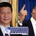 Perang Dagang Cina dan AS, Bisa Imbas ke Indonesia