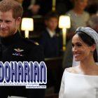 Pernikahan Berkelas Pangeran Harry Membuat Iri!!!!