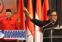 Pernyataan Ketua DPD PDIP Oleh Sumatera Post HOAX!!!