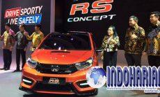 Permalink to Pertama Kalinya Honda Kenalkan RS Small Mobil Berkonsep Sporty