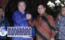 Permalink to Pertemuan SBY-Prabowo Ditunda Esok Hari, Ini Alasannya