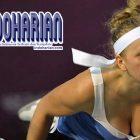 Petenis Wanita Petra Kvitova Juara Qatar Terbuka!!