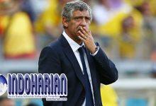 Portugal Pertahankan Fernando, Ini Kata FPF